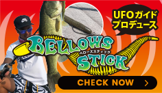 BELLOWS STICK